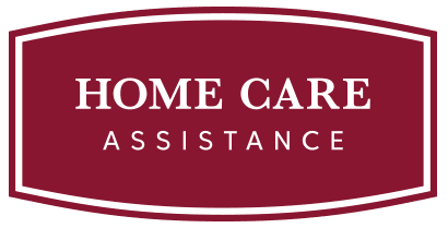 Home Care Assistance Huntsville - Logo