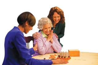 Home Care Agency in Huntsville, AL