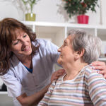 6 Benefits of Senior In-Home Care