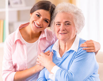 Professional in home care in Huntsville, AL