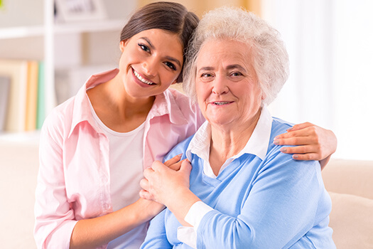 Professional in home care in Huntsville, AL