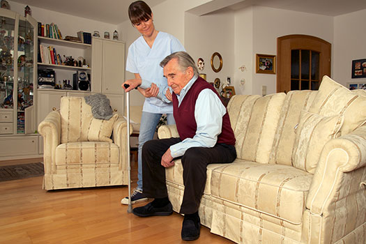 Advantages of Home Care Over Assisted Living in Huntsville, AL
