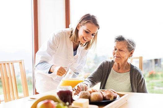 How to Lower Your Elderly Loved One's Stroke Risk in Huntsville, AL