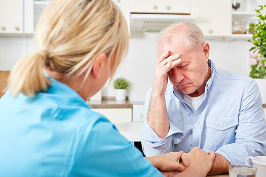 How to Tell If a Senior Is Developing Dementia in Huntsville, AL