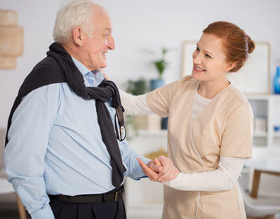 What to Do If Your Elderly Loved One Falls in Huntsville, AL
