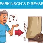 5 Early Symptoms of Parkinson's Disease