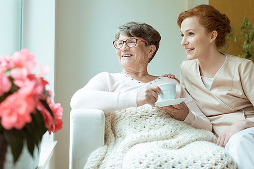 Traits to Looks for in a Professional In-Home Caregiver in Huntsville, AL