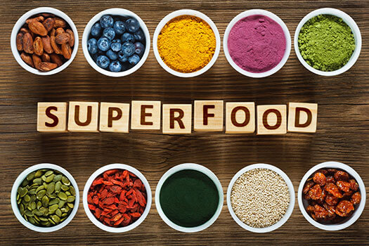 7 Superfoods Seniors Should Include in Their Diets in Huntsville, AL