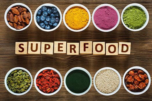 7 Superfoods Seniors Should Include in Their Diets in Huntsville, AL