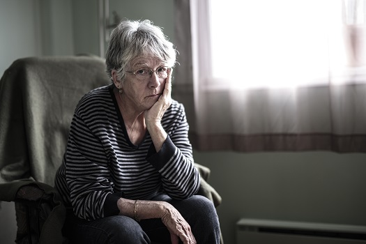 High Risk of Dementia in Seniors with Anxiety in Huntsville, AL