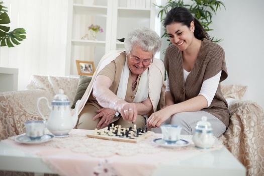 How to Delay Dementia Progress in Huntsville, AL