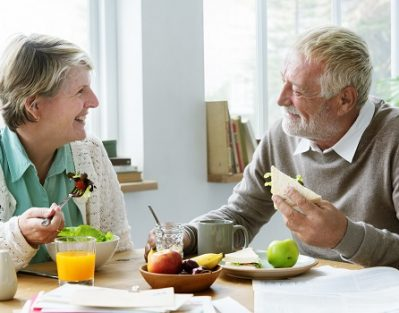 How to Make Seniors Eat Well in Huntsville, AL