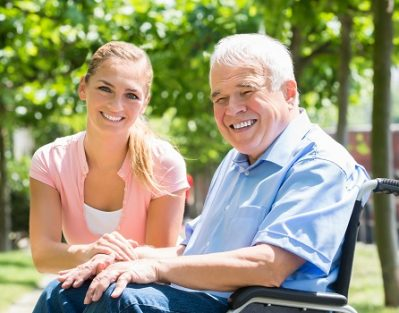 Advantages of Being a Caregiver for An Aging Parent in Huntsville, AL