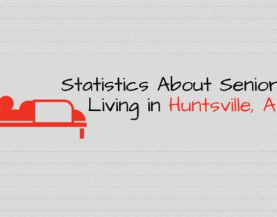 Statistics About Seniors Living in Huntsville, AL [Infographic]