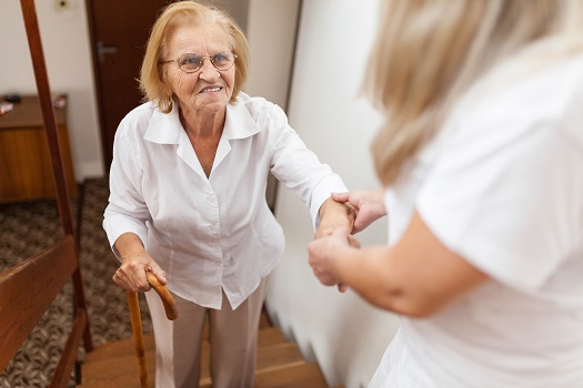 Tips to Help Your Elderly Parent Avoid Accidents in the Home in Huntsville, AL