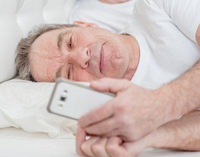 Activities for bedridden adults.
