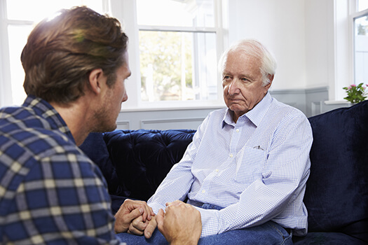 Ways to Tackle Aggression in Elderly Parents with Dementia in Huntsville, AL