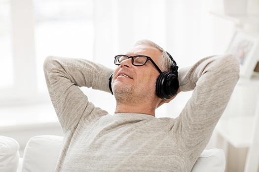 Advantages of Music for Seniors with Alzheimer's? in Huntsville, AL