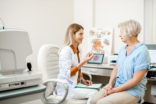 Issues Should My Aging Parent Address with the Doctor in Huntsville, AL