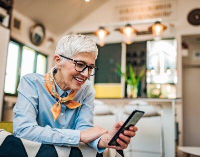 How to Keep your Elderly Parent Safe Online in Huntsville, AL