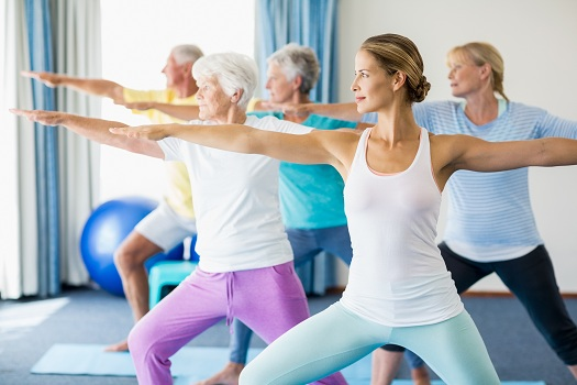 Tips to Help Seniors Increase Their Balance in Huntsville, AL