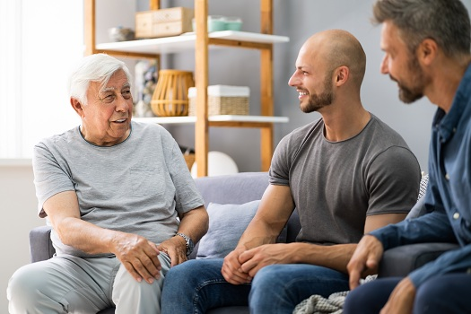 Tips to Relocate an Aging Loved One Who Is Unwilling to Move in Huntsville, AL