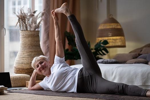 Knee Exercises that Relieve Arthritis Pain in Huntsville, AL