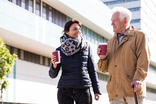 How to Enhance Your Older Parent's Day in Huntsville, AL
