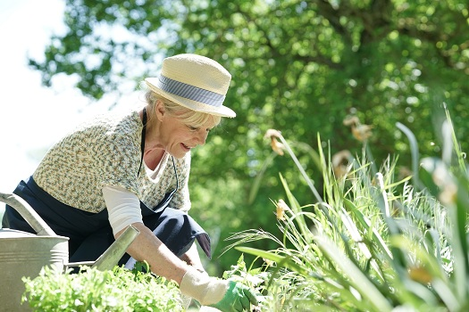 Activities Seniors with Impaired Vision Can Enjoy in Huntsville, AL